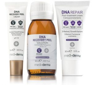DNA-recovery-peel-sytem