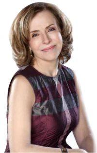 Irina Yelenbaugen
