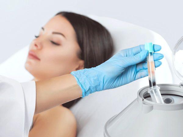 plasma injections